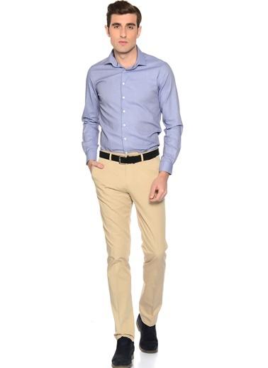 Pantolon-Cotton Bar